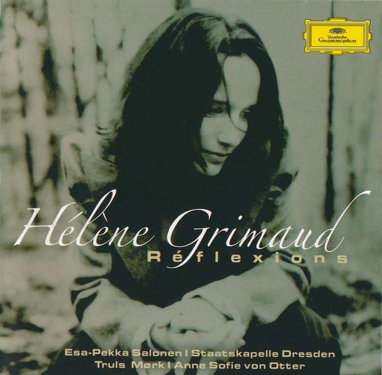 Hélène Grimaud - Page 4 Front21