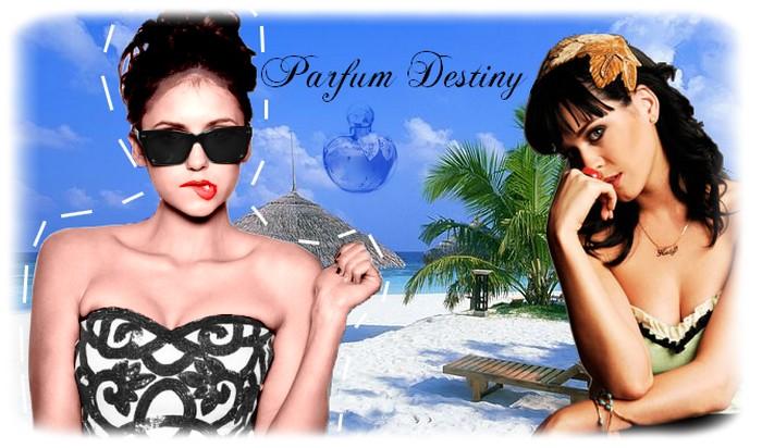 Parfum Destiny Sans_t10