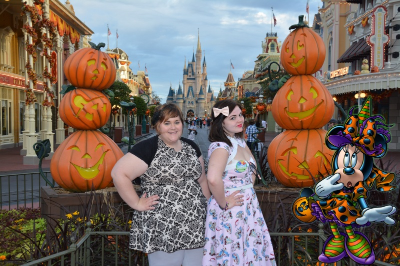 The Girly Belgian Waffles have fun in Louisiana, the Bahamas and Florida (October 2014) - UPDATE: Epcot - Page 40 Photop21