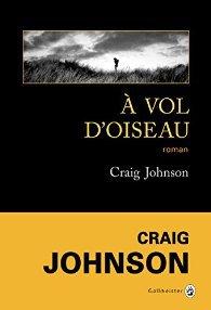 [Johnson, Craig] Walt Longmire - Tome 9 : A vol d'oiseau 41vgod10