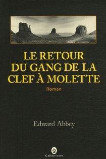 [Abbey, Edward] Le retour du gang de la clef à molette 41y3gi10