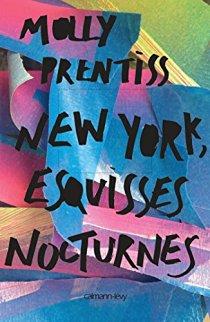 [Prentiss, Molly] New York, esquisses nocturnes 51nyvp10