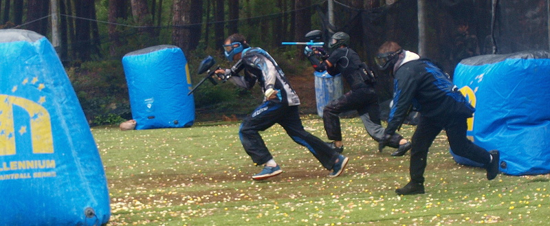 1er tournoi paintball amateur -debutants - en bretagne 710