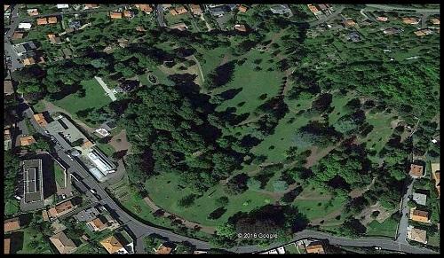(63) Parc Bargoin - arboretum - Chamalières Bargoi14