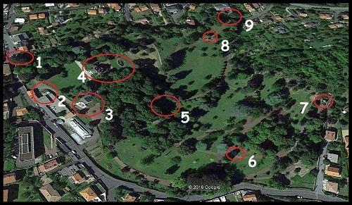 (63) Parc Bargoin - arboretum - Chamalières Bargoi15