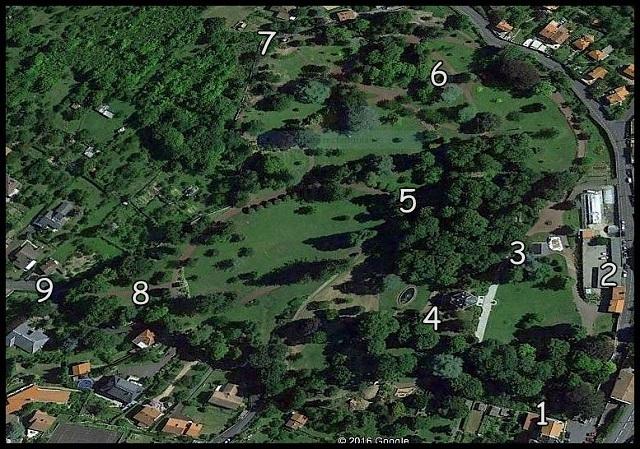 (63) Parc Bargoin - arboretum - Chamalières Bargoi17