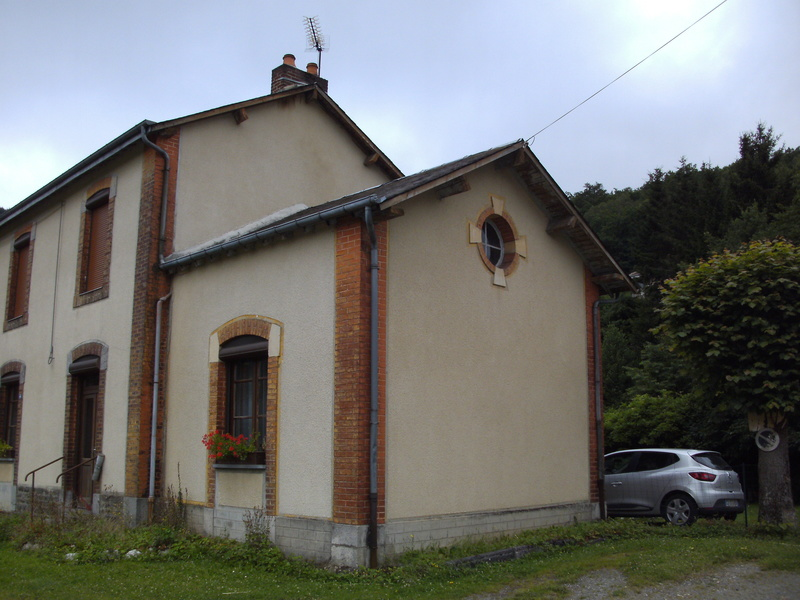 voie verte transsemoysienne - Voie Verte de la vallée de Semoy Hautes13