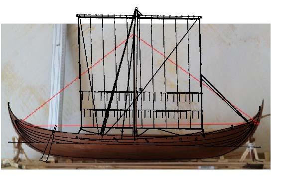Wikingerschiff Skuldelev 3 / Teil I - Seite 6 Skul_310