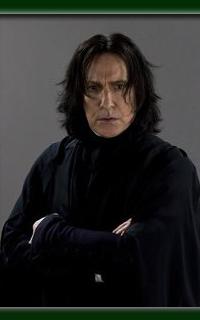 Severus Argent