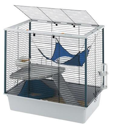 Cage furet plus (Lyon) La_cag10
