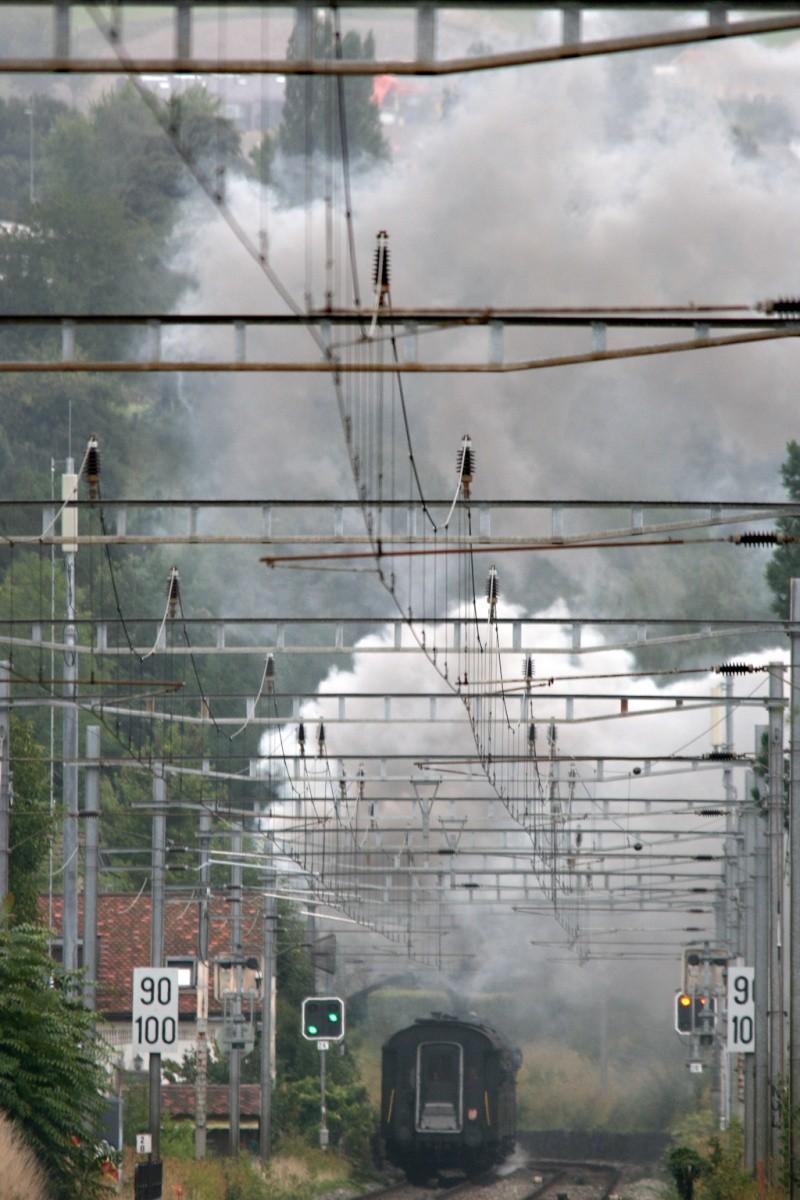 Train à vapeur et autres C56210