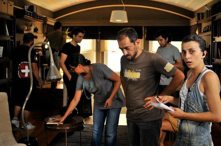 Gönülçelen - Pictures from  shooting , pictures with fans- poze de la filmari, poze cu fani - Pagina 2 38632_10