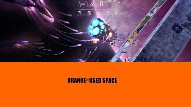 Make Your Own Xbox 360 Themes! Reachc10