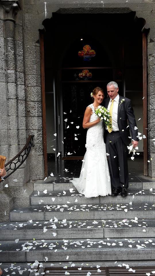 Et un de casé :  Rocco se marie! 13872610