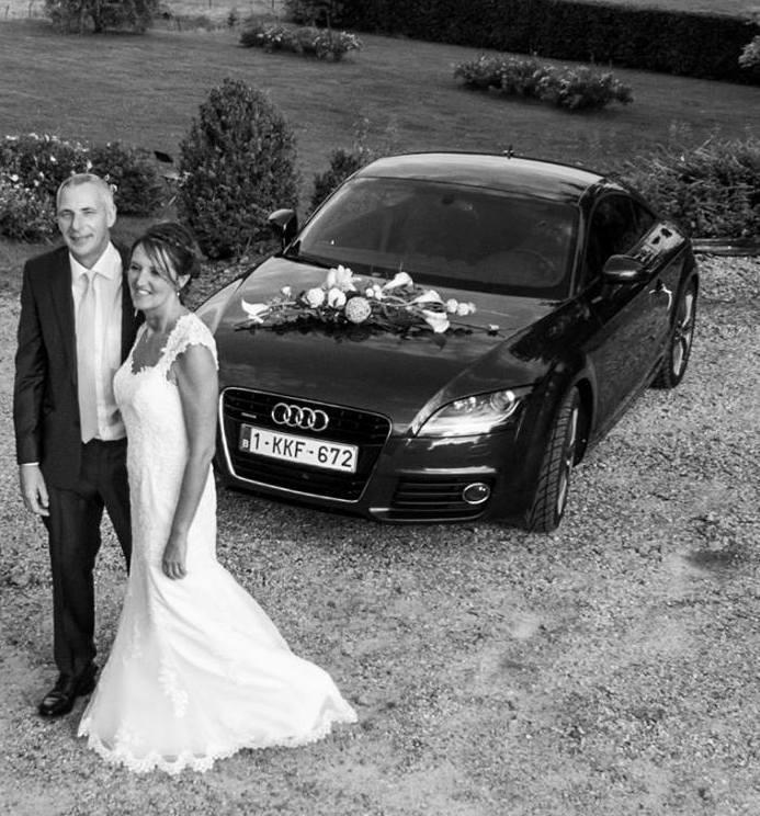 Et un de casé :  Rocco se marie! 13906610