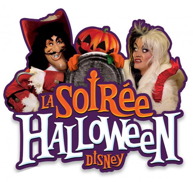 La soirée d'halloween Disney (31 Octobre 2010) G-125010