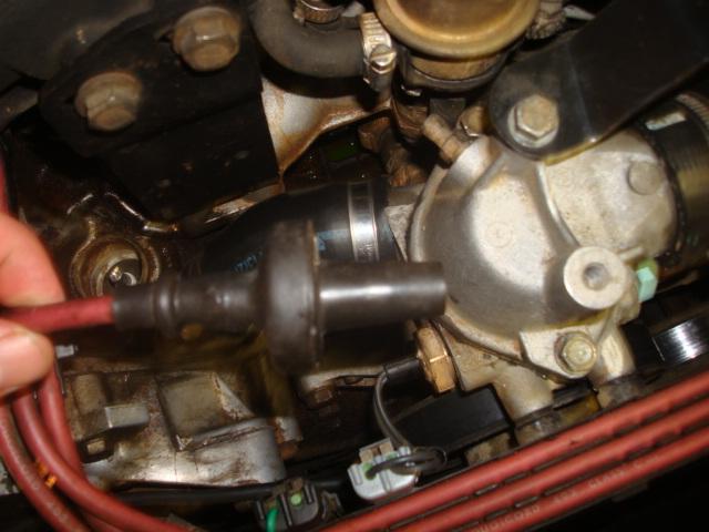 fils bougies r25 v6 turbo 205cv Dsc02218