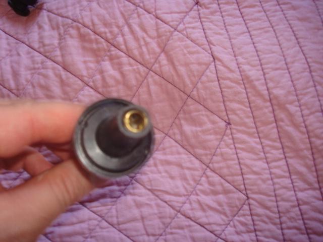 fils bougies r25 v6 turbo 205cv Dsc02220