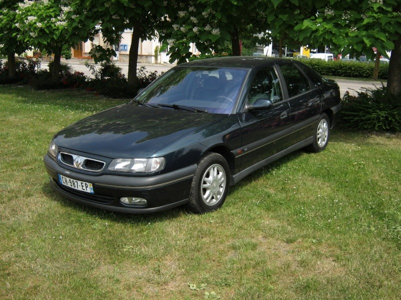 Ma Renault Safrane de 1998  Img_0415