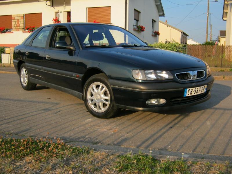 Ma Renault Safrane de 1998  Img_0424