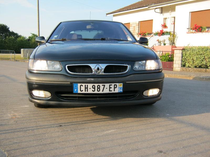 Ma Renault Safrane de 1998  Img_0425
