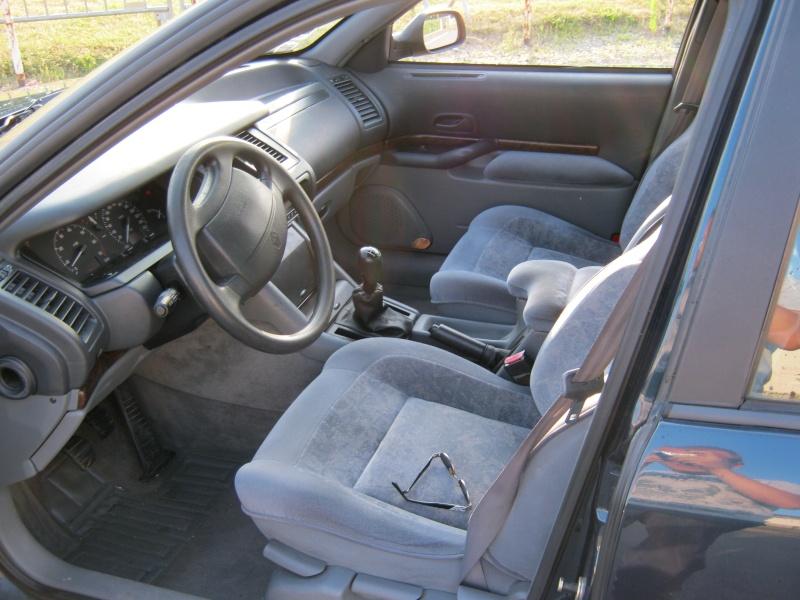 Ma Renault Safrane de 1998  Img_0426