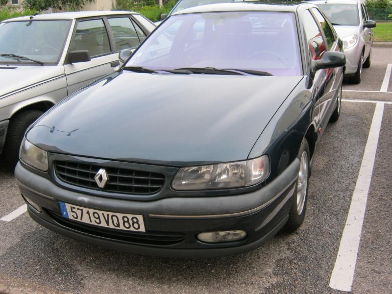 Ma Renault Safrane de 1998  Img_1510