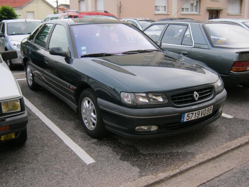 Ma Renault Safrane de 1998  Img_1511