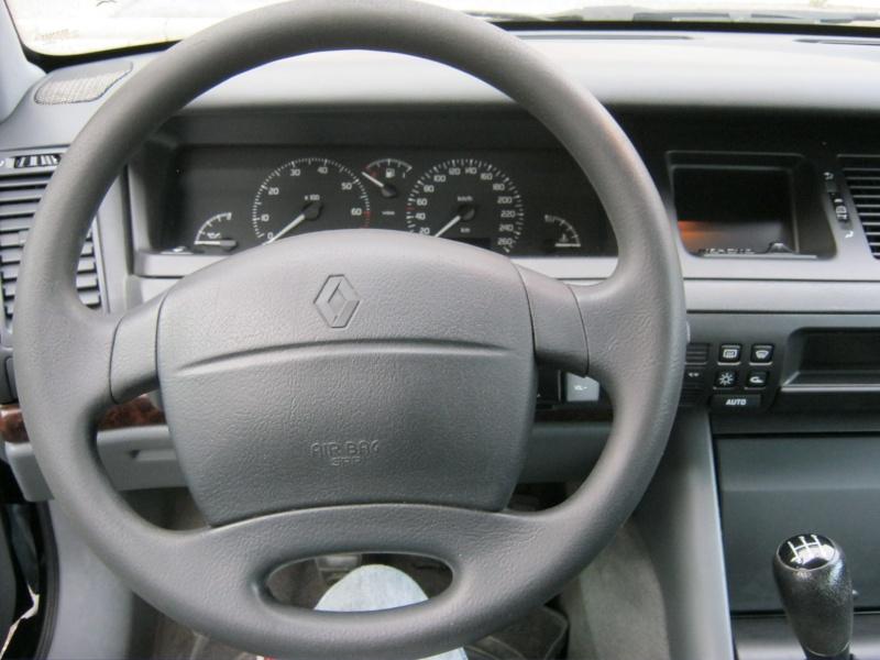 Ma Renault Safrane de 1998  Img_1514