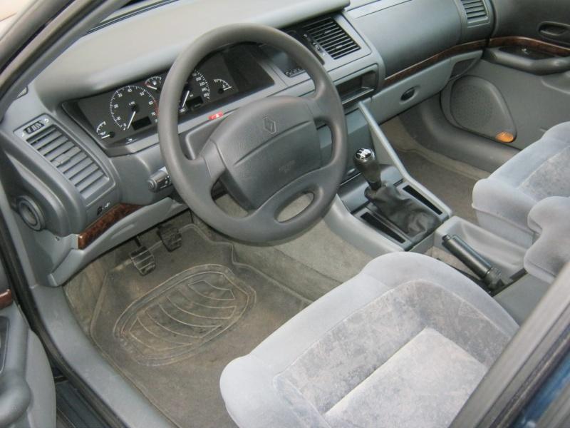 Ma Renault Safrane de 1998  Img_1515