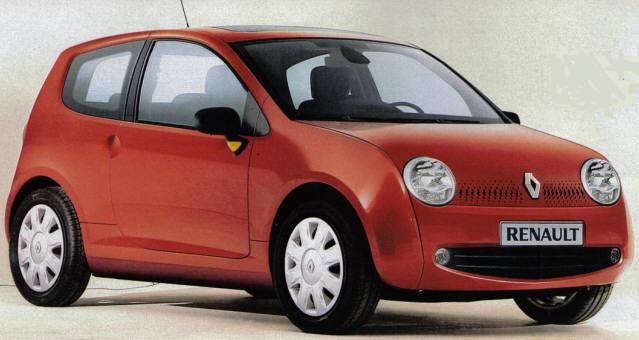 Les nouvelles Renault - Page 3 Pedro510