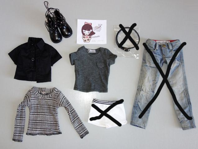 V/E vêtements Bjd divers taille (Msd - Yo-sd...) Dsc00320