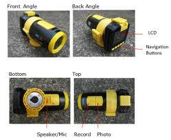 Vends caméra ATC9K + leurres Index10