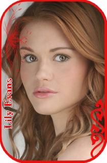 Hugo A. Weasley Lily_e10