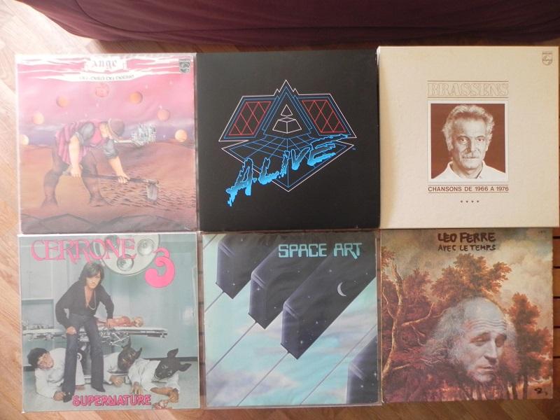 La foire au vinyl des membres, pour les vieux ! ... ou pas :p Dscn2415