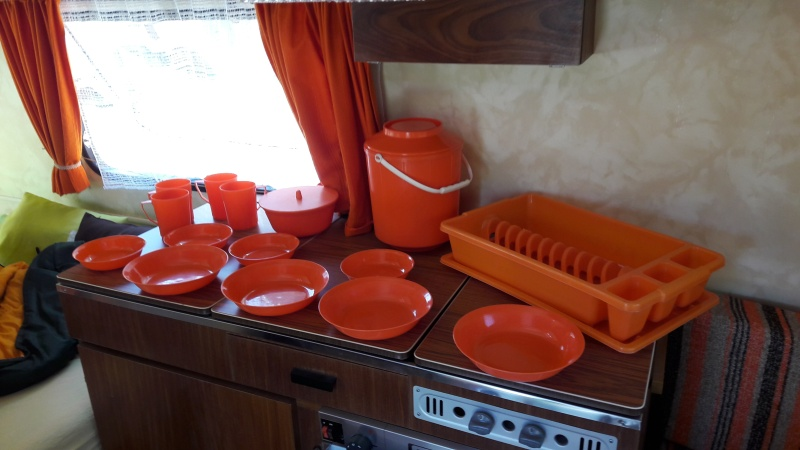 Qui fait la vaisselle ? 20160713