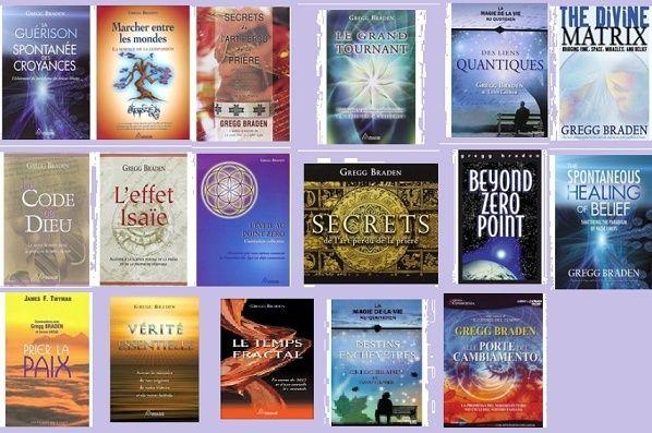Les livres de Gregg Braden Gregg_10