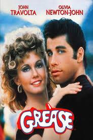 Demande de plusieurs montage Affiches de cinéma pour mariage en 2017 Grease10