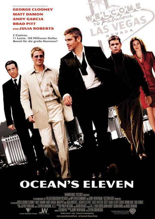 Demande de plusieurs montage Affiches de cinéma pour mariage en 2017 Ocean_10