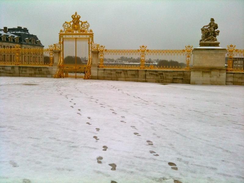 Art contemporain à Versailles : Olafur Eliasson - Page 3 Ady10
