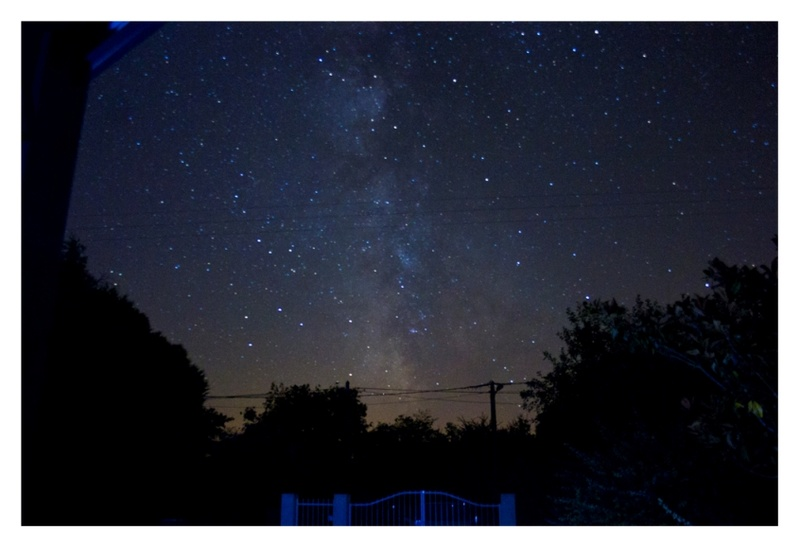 La Nuit des Etoiles , la tête dans les étoiles Etoile12