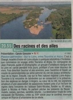 C'est au programme TV - Page 16 Loire10