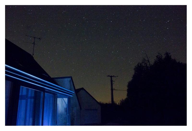 La Nuit des Etoiles , la tête dans les étoiles Ytoile11