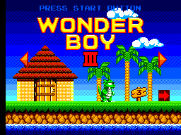 [Compile] X in 1 Master System Post-514