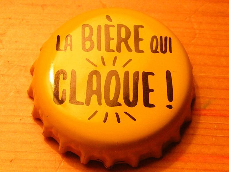 La Gifle-La bière qui claque Dscf0520