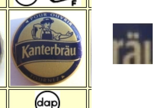 Kanterbräu - les points sur le ä Kanter10