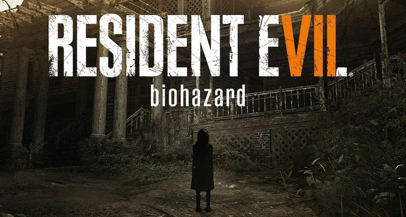 Resident Evil 7 (teaser demo) Reside10