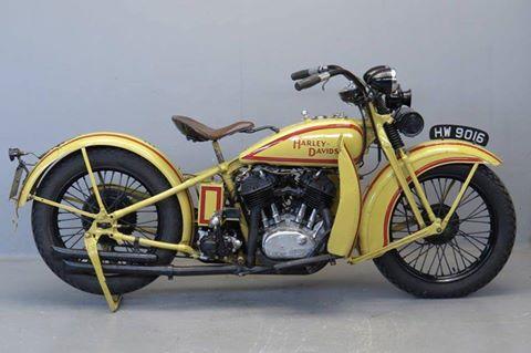 Les vieilles Harley....(ante 84) par Forum Passion-Harley - Page 39 13494810