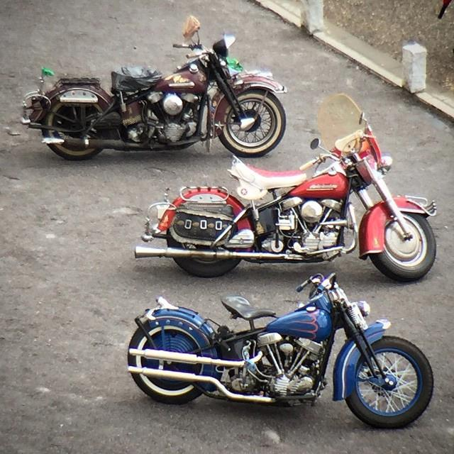 Les vieilles Harley....(ante 84) par Forum Passion-Harley - Page 40 14054910