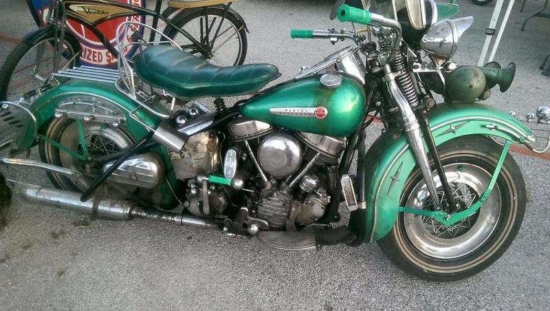 Les vieilles Harley....(ante 84) par Forum Passion-Harley - Page 40 14102410